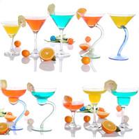 beer desserts - Cocktail glass corner Margaret martini glass cup cup fancy dessert wine goblet