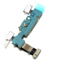Wholesale New Hot USB Power Charging Connector Port Flex Cable For Samsung Galaxy S5 G900F
