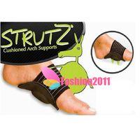 Wholesale Strutz Cushioned heels essential dance shoe Taekwondo nursing pads health pad Foot Cushioned Arch Supports