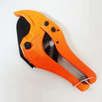Wholesale Snell quot PVC Pipe Cutter Aluminum Plastic Clipper
