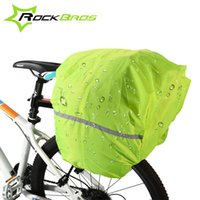 Wholesale MTB Bike Bicycle Dust Cover Cycling Rain And Dust Protector Cover Waterproof Protection Package Rain Riding Equipment
