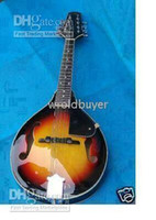 Wholesale New String style music instrument Mandolin