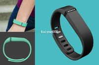 Wholesale 2014 New best seller replacement large fitbit flex wireless band activity bracelet wristband with clasp No tracker