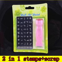 Cheap diy nail Best stamping nail