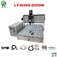 universal milling machine - LY CNC Z D500W Axis V V universal CNC milling engraving machine no tax to Russia