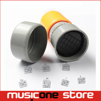 Wholesale 5pcs Guitar Ukulele Common Chord Stamp String Frets Rubber Stamps Guitarra Musical Instrument For Player Teachers Student New Mu0444
