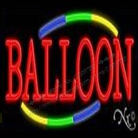 air force balloons - 19x15 Balloon Handcrafted Orioles Neon Fat Tire Neon Neon Light Sign Store Display Nikke Air Force Signboard