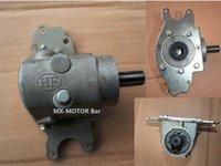 Wholesale Rear axle gearbox for shaft drive cc cc ATV Quads Renvoi d Angle pour Loncin a Cardan cc cc air cooling engine