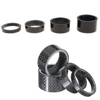 Wholesale 50 shipping fee pieces x Carbon quot mm Headset Stem spacer
