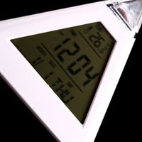alarm clock gif - Hot Changing LCD Display Hot LED Color Alarm Clock Thermometer Gif High Quality