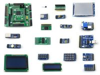 altera developments - Altera Cyclone Board EP4CE10 EP4CE10F17C8N ALTERA Cyclone IV FPGA Development Board Accessory Kits OpenEP4CE10 C Package B