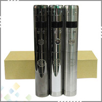 body kit - Vamo V6 W Express kit NEW Arrival Vamo V6 E Cigarette Battery Body W Vamo v6 VV MOD fit for battery DHL Free
