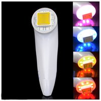 Wholesale 4 Color Skin Care RF Portable Dot Matrix Thermage RF Facial Care Radio Frequency Beauty Skin care Device