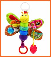 baby honey bear - Musical Baby Musical Inchworm Plush toy toddler Infant kids toys Fly Honey Bee Toys Wrist Rattles