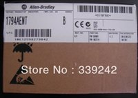 allen bradley ethernet - New Original AENT Allen Bradley Flex I O EtherNet Adapter AENT