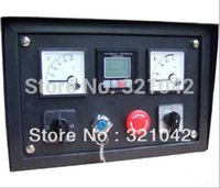 Wholesale Generator self starting control box for generator distribution box ASM18G self starting box