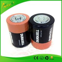 Wholesale 240PCS Metal Three Layers battery Style Herbal Herb Tobacco Grinder