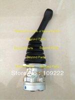 Wholesale Brand New Best Quality Crawller control valve Volvo joy stick digger handle assembly for EC excavator
