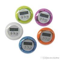 Wholesale Hot selling Mini Digital LCD Kitchen Count Down Clip Timer Alarm novelty digital kitchen timer