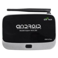 Wholesale XGODY CS918 Plus Android RK Quad Core GHZ ARM Cortex A17 Watch Smart TV Box HDMI WiFi Mini PC XBMC