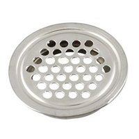 air vent louver - FS Hot mm Diameter Hardware Stainless Steel Round Air Vent Louver order lt no track