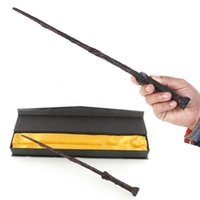 Wholesale Lord Cosplay Harry Potter Replica Magical Magic Wand with Box New