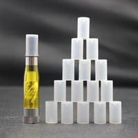 Cheap Plastic Test Drip Tips Caps Best Disposable Tips Atomizer Cover