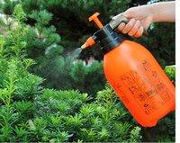 Wholesale Air pressure type water sprinkling water spray watering the flowers gardening tools pressure water spray showers watering can