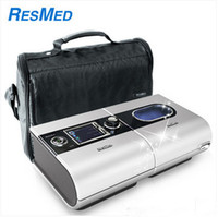automatic ventilator - One counseling Australia ResMed S9 AutoSet automatic single level ventilator