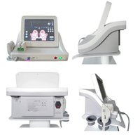 Wholesale Hot sale Newest hifu high intensity focused ultrasound face lifthigh hifu machine face lift high intensity focused ultrasound ultherapy