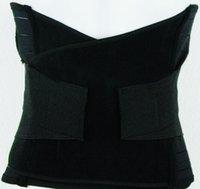 Wholesale Hour Glass belt atex waist cincher women waist training corsets hot shaper waist trainer Shapewear slimmer fitness slimming belt opp bag DHL