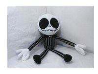 animated toys - Tim Burton s the Nightmare Before Christmas quot Jack Skellington Musical Animated Plush Figure Featuring Instrumental