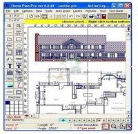 architectural interiors - Architectural Interior Design Software HomePlanSoft Home Plan Pro v5 ENGLISH