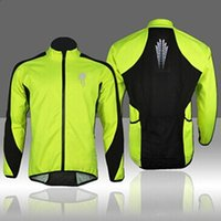 Wholesale Unisex Spring Autumn and Winter Style Outdoor Sporting Cycling Jacket with Thermal Fleece
