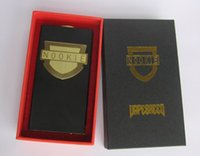 2015 nueva Nookie Box Mod vaporizador Clone Vape Negro Nookie Mecánica pin mods cobre encaja batería dual 18650 Nookie Mod 510 hilo