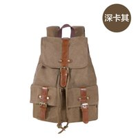Wholesale FS226 high road canvas luggage bag Factory Outlet