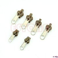 Wholesale E107 Set of Universal Instant Fix Zipper Repair Replacement Zip Slider Teeth Rescue