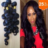 Cheap brazilian body wave 4 bundles Best brazilian virgin hair body wave 4pcs lot
