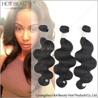 peruvian hair weave - Softest A Peruvian Virgin Hair Body Wave Unprocessed Human Hair Weave