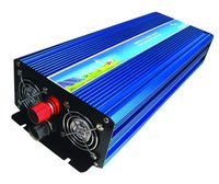 Wholesale 2000W Pure sine wave Inverter KW peak power pure sine wave door to door Fedex