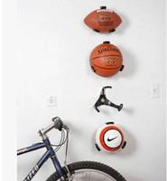 ball claw basketball - 1pcs Ball Claw Wall Mount Basketball Holder