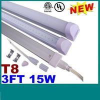 Cheap T8 15w Tube Light Best T8 0.9m Led Tube