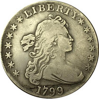 Wholesale 1799 Draped Bust Dollar COIN COPY