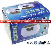 Wholesale Best Price ml High Power Capacity Ultrasonic Cleaner High Qualty Hz Brand SKYMEN JP