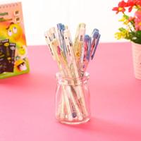 advertising ink pens - Gel Ink advertising pen custom pen gift pen factory direct