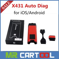 auto diag - 100 Original Launch X431 Auto Diag Scanner for Android iOS idiag Launch Auto OBD2 Scanner