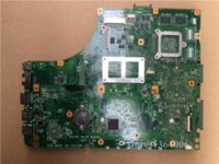 Wholesale For Asus k53sa K53SV rev laptop motherboard mainboard memory New in stock