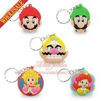 Cheap Key rings Best Cartoon key chains