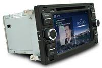 Acheter R c vidéo-AS-8606 Dédié Ford C-MAX Wince 6.0 voiture DVD Navigation GPS 2 din 7