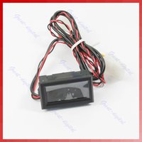 Wholesale E79 Digital Thermometer Temperature Meter Gauge C F PC MOD